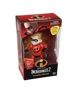 THE INCREDIBLES 2 DASH TALKING ACTION FIGURE - $30.85