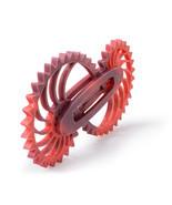 LeLuv Color Changing 3D Printed Nautilus Gear Engineer Geek Gift, Pink P... - $11.99