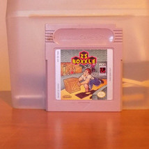 Boxxle II game cartridge only VERY RARE (Nintendo Game Boy) - $29.95