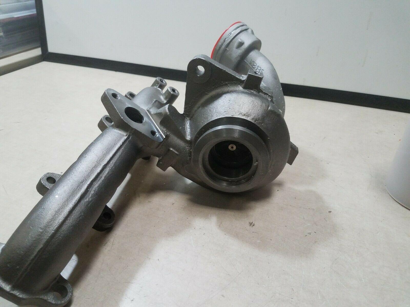 Fel-Pro ES 73013 Turbo Mount