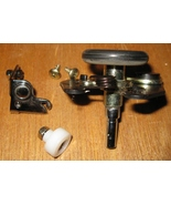 White 1632 Free Arm Automatic Bobbin Winder w/Tension Bracket & Stop - $12.50