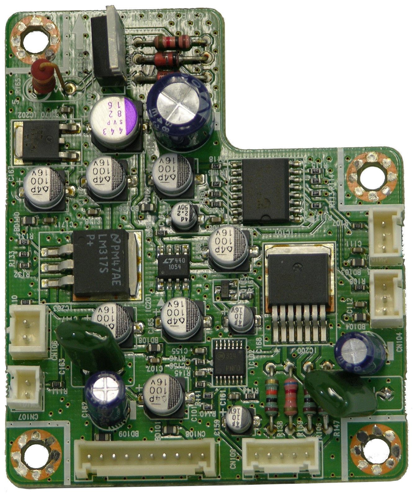 DLP Chip for Samsung HL56A650C1FXZA Brand New Original OEM DMD