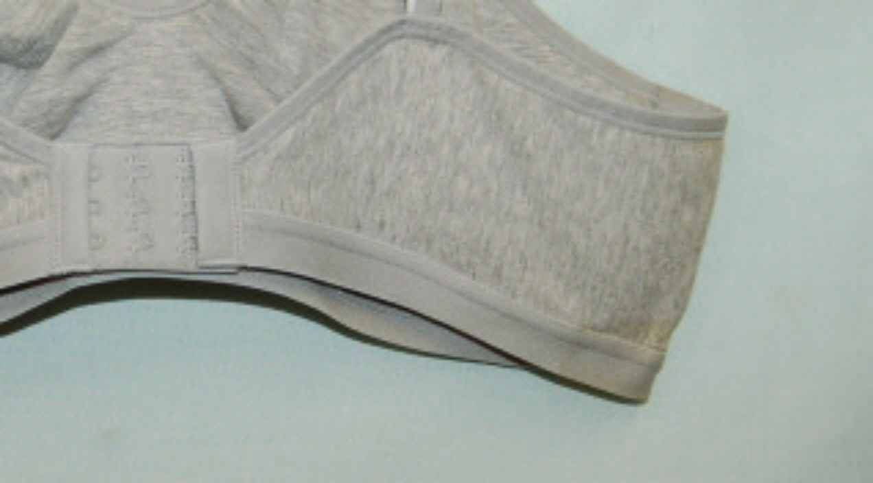 Barely There Womens 38C Custom Flex WireFree Active Bra