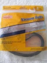 NIP Pack of 2 Hoover Durabelt Nano Lite Vacuum Cleaner Belts Genuine 10201280! - $10.69