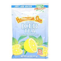 Hawaiian Sun Powdered Drink, Iced Tea, 4.97 oz - $9.25