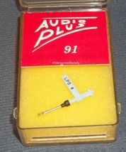 M855-DS77 PHONOGRAPH TURNTABLE STYLUS NEEDLE for Tetrad T10LD T20LD T1LD G1D image 3