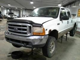 2000 Ford F250SD Pickup Front Door Window Regulator Power Left - $64.35