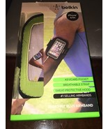 Belkin Sport-Fit Plus Armband for iPhone 6 and iPhone 6s - $17.46