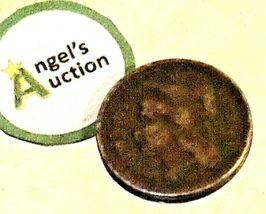 Nickel Three-Cent  1866 AA20-CNP2139 Antique image 3