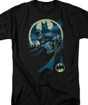 Batman DC Comics Retro Superhero Gotham City Wonder Woman Super Friends BM2257 image 3