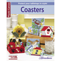 Leisure Arts-Coasters - $13.01