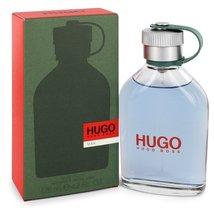 Hugo Boss Hugo Cologne 4.2 Oz Eau De Toilette Spray  image 3