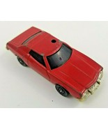 Vintage Corgi Juniors Red Gran Torino Fire Vehicle - $7.99