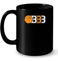 BBB Basket Ball Hot Sport Funny Gift Basketball Ceramic Mug - ₹995.07 INR+