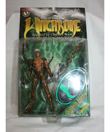 Kenneth Irons from Witchblade Top Cow Productions Action Figure NIB 1998 - $13.65