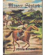 Vintage Master Skylark John Bennett Special First Edition Book 1961 - $15.00