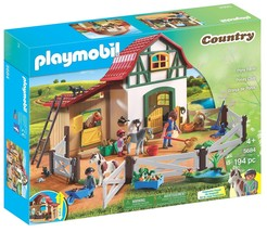 Playmobil 5684 Pony Farm Playset - $66.24