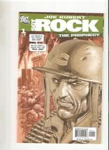 DC Comics - Sgt.Rock:The Prophecy # 1 (2006) - $2.95