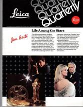 Leica Quarterly Magazine May, 1983 - $1.75