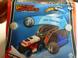 WowWee Group Limited Flip Force On Patrol - Flip and Launch Playset - $21.77