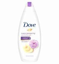 Dove Purely Pampering Peony And Sweet Cream Body Wash 250ml - $6.78