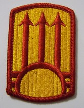 Army 111th Air Defense Artillery Patch Full COLOR:K4 - $3.00