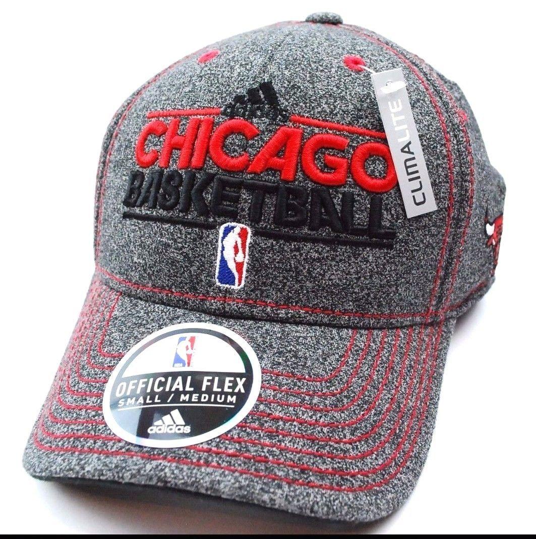 a406a5eb9d3 Chicago Bulls Adidas M168Z NBA Basketball and 50 similar items. S l1600
