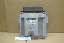 2014 Kia Rio Engine Control Unit ECU 391102BDR5 Module 740-12c8 - $26.99