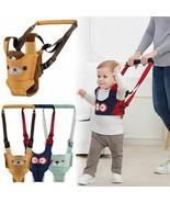 Baby Walker Assistant Belt Harness Safety Toddler Walking Infant Kid Safe 6-24M - $17.95