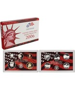 2006-S 90% Silver Proof Set United States Mint Original Government Packa... - $43.97