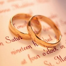 HAUNTED CELTIC MARRIAGE ATTRACTION Spell 93 yr ... - $55.77