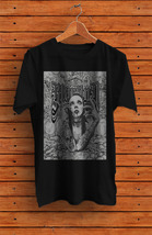 Marylin Manson Basic Black Men's T-shirt - $14.99+