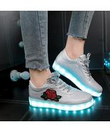 Shoes with Lighted Sole - $35.00