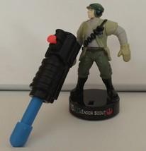 Star Wars Attacktix Battle Figure Endor Scout VHTF - $6.72