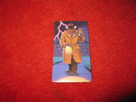 1993 - 13 Dead End Drive Board Game Piece: The Detective Player Pawn - $1.00