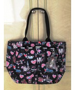 Lesportsac Disney IASW Fancy That Collection EveryGirl Tote - $199.00