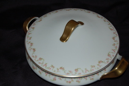 Theodore Haviland France Schleiger 346A Round Covered Bowl - $99.00