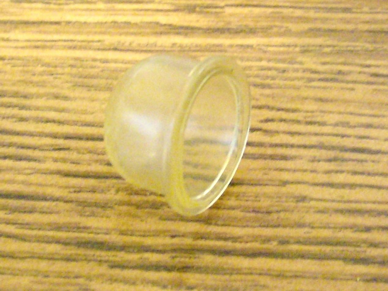 Walbro Carburetor Rubber Primer Bulb 188-12, 188-12-1, 188-14, 188-14-1