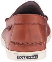 Cole Haan Men's Pinch Weekender Penny Loafer, British Tan, 10 M US image 3