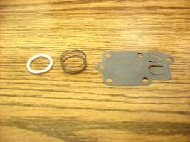 Briggs & Stratton Carburetor Diaphragm, Spring Rebuild Kit for 3 to 5 HP... - $5.95