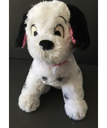 Disney Store Exclusive Patch 101 Dalmations Plush Stuffed Animal Soft To... - $79.99
