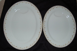 Theo Haviland France Schleiger 346A Large Platter w/ Well - $75.00