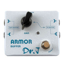 JOYO Dr.J D57 Armor Dual Buffer - $75.00