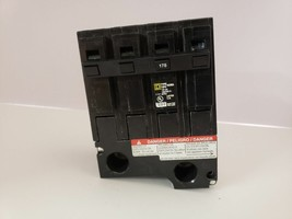 Schneider Electric / Square D HOM2175BB Homeline™ Miniature Circuit Brea... - $294.53