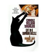 Cat in a Diamond Dazzle by Carole Nelson Douglas - $3.99