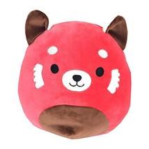 Squishmallow 8 Inch Red Panda Raccoon Stuffed Plush Toy - $16.19