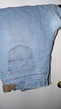 MENS JEANS FADED GLORY RELAXED SIZE 48WX30L - $19.79