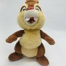 Disneyland World Of Disney Park 9'PLUSH Dale Stuffed Plush Animal  - $6.04