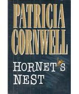 Hornet's Nest by Patricia Cornwell - $2.99
