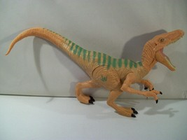 JURASSIC WORLD ECHO VELOCIRAPTOR DINOSAUR ACTION FIGURE HASBRO 2015 - $14.65
